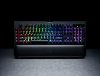 Gaming Tastatur Test (2019) – Find det bedste gaming keyboard her