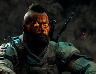 Call Of Duty: Black Ops 4 har lanceret Black Market