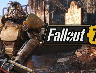 Fallout 76's Hunter/Hunted-mode minder om Battle Royale