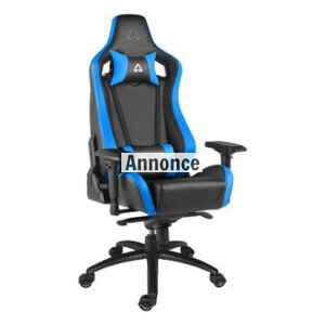 Alpha Gamer Polaris Racing – Blue