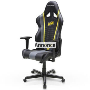 DXRacer Racing Gaming Chair – Natus Vincere 2.0