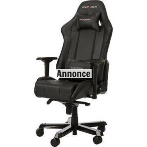 DXRacer King Gaming Chair – K06-N